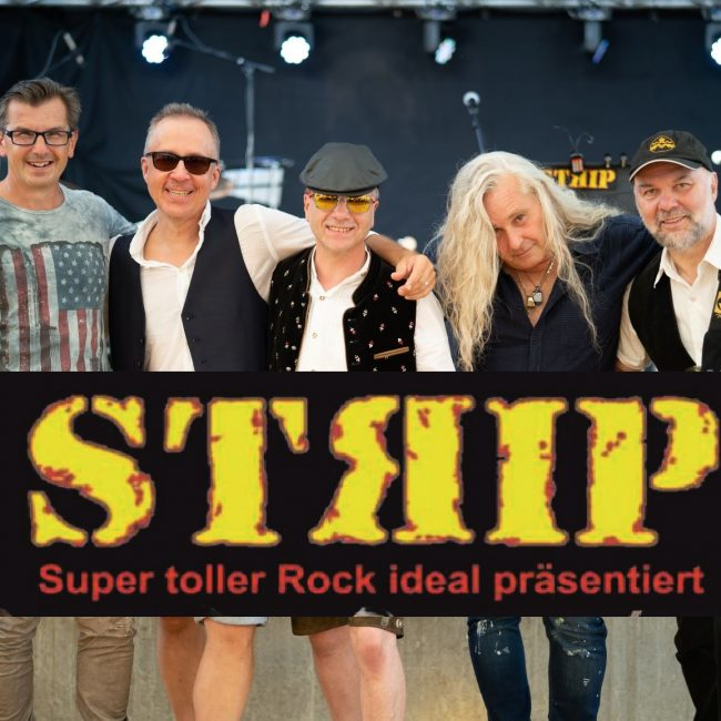 PARTYBAND – STRIP